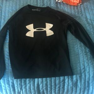 Under Armour YSM 7/8 long sleeve